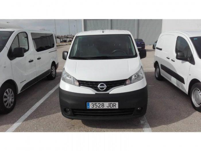 Nissan NV200 Isotermo 1.5dCi Comfort 90