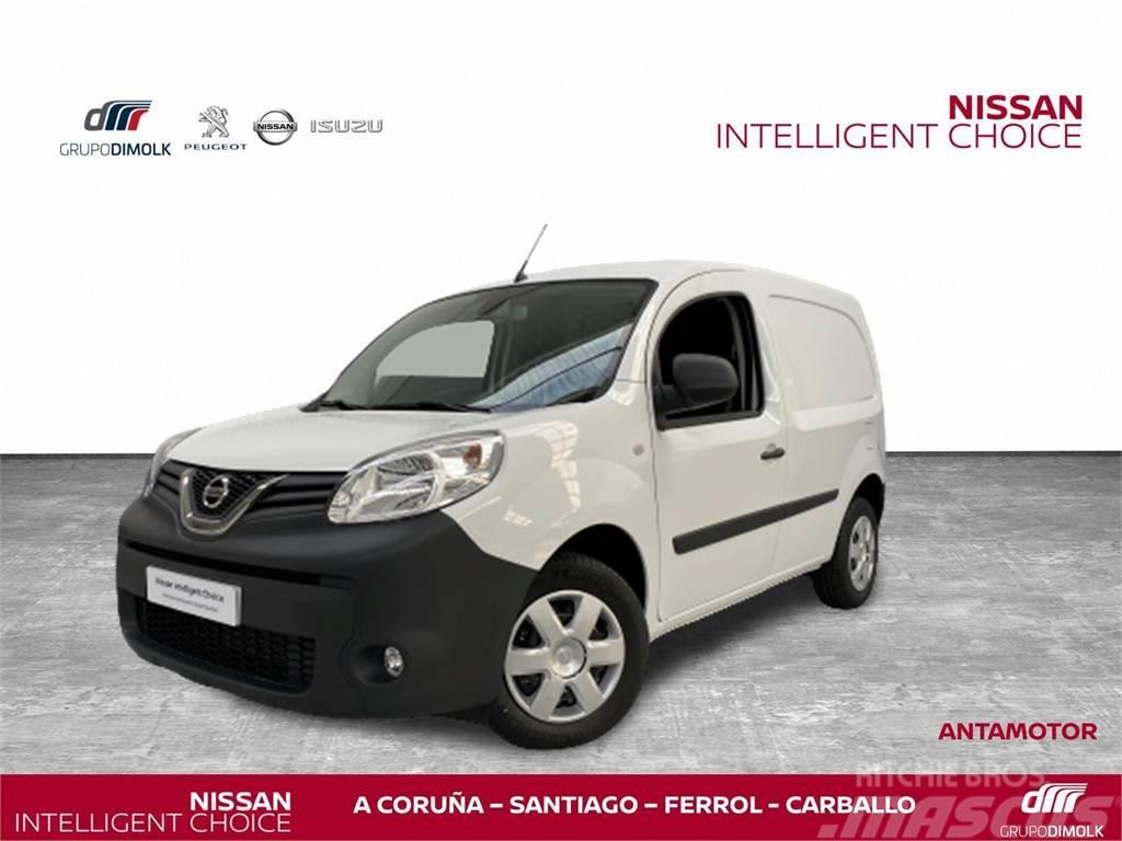 Nissan NV250 Furgón 1.5dCi Comfort L1H1 2pl. 115