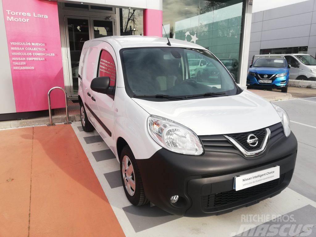 Nissan NV250 Furgón 1.5dCi Comfort L1H1 3pl. 95