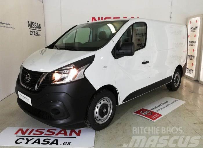 Nissan NV300 1.6DCI 70KW OPTIMA L1H1 1T 95 4P