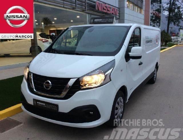 Nissan NV300 Furgón 1.6dCi S&S L2H1 1.2T Comfort 125