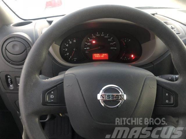 Nissan NV400 Combi 9 2.3dCi 170 L2H2 3.5T FWD Comfort