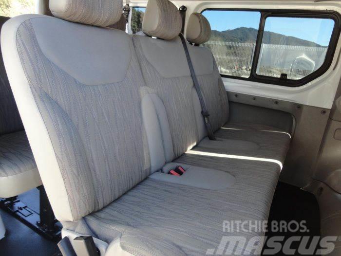Nissan Primastar Pr. Com9 L2H1 2.5dCi Premium 150