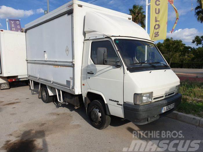 Nissan Trade 100 Furgón L T.A.