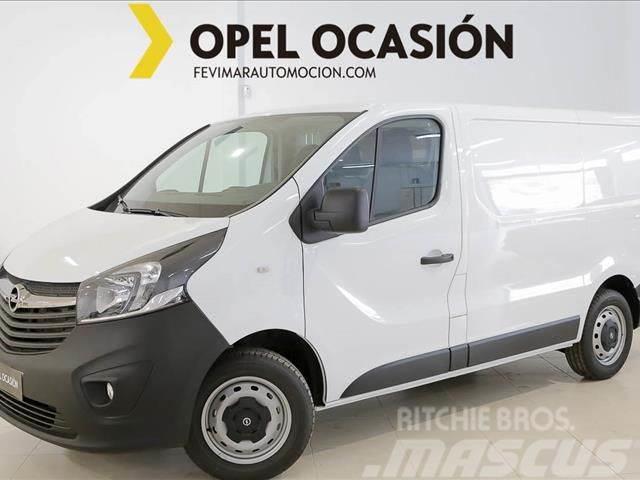 Opel 1.6CDTi 29 L1H1 Expression 95