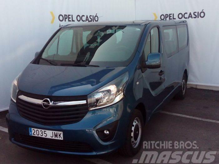 Opel Combi 6 1.6CDTi S/S 29 L1 125 N1