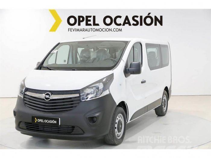 Opel Combi 9 1.6CDTi Biturbo S/S 27 L1 125