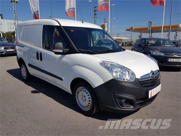 used opel combo 1 3cdti cargo l1h1 90 panel vans year 2014 price 9 208 for sale mascus usa. Black Bedroom Furniture Sets. Home Design Ideas