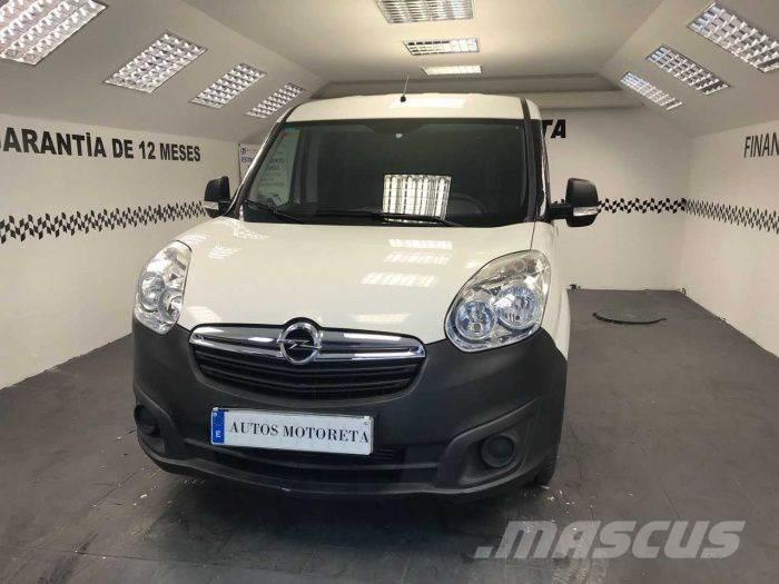 Opel Combo 1.3CDTI Cargo L1H1 90