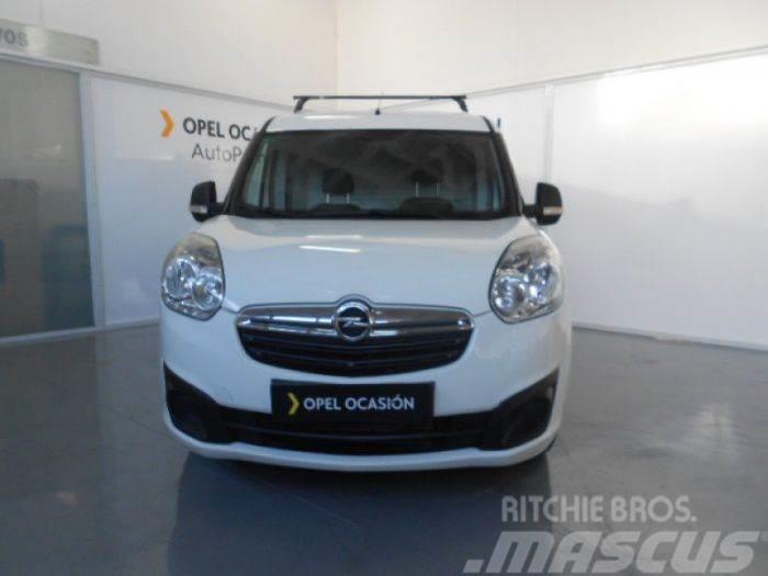 Opel Combo 1.3CDTI Cargo L2H1 increm. 90