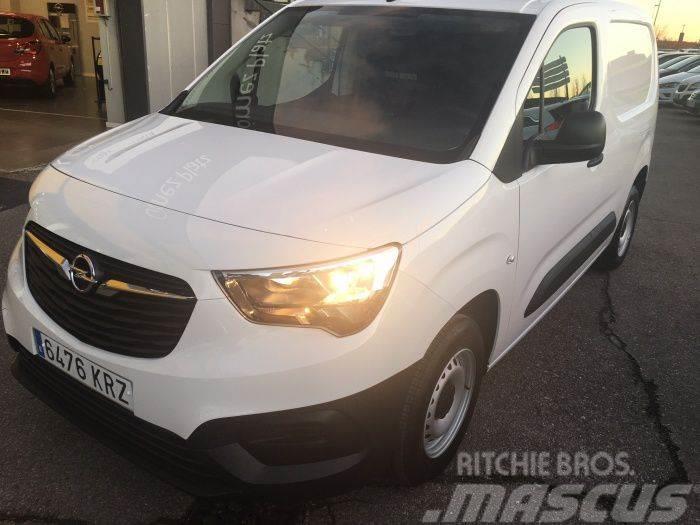 Opel Combo 1.6 TD 55KW (75CV) EXPRESS L H1 1000KG