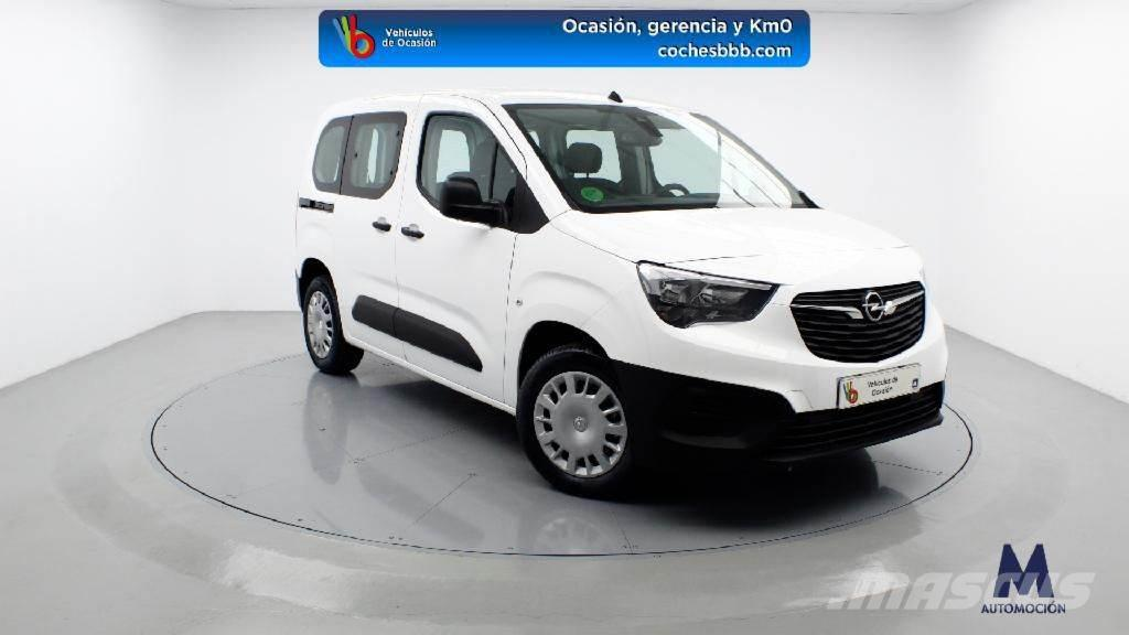 Opel Combo LIFE EXPRESSION L 1.5 TD S/S 75KW (100CV) (M