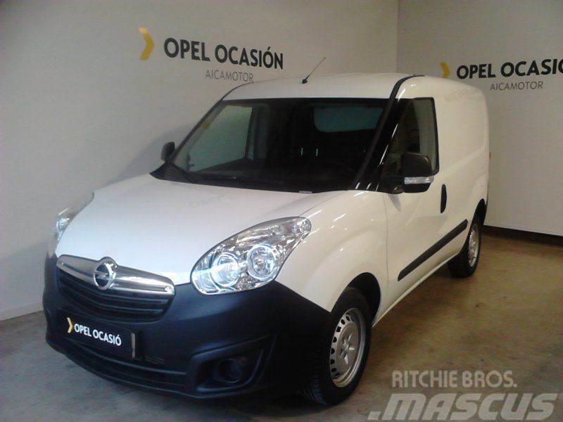 Opel Combo N1 1.3CDTI 95CV