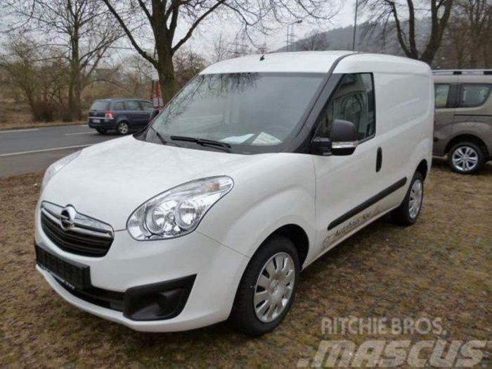 Opel Combo N1 1.3CDTI Cargo L2H1 increm. 90