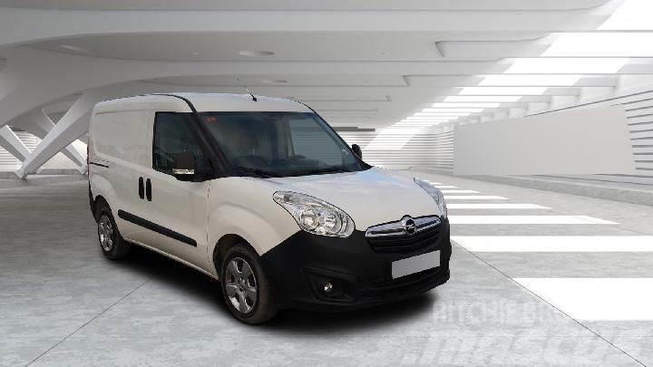 Opel Combo N1 1.3CDTI Cargo L1H1 95