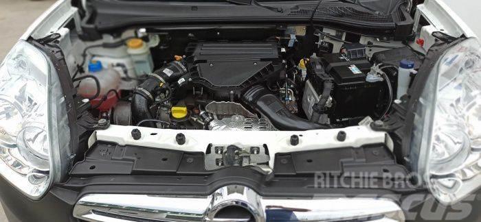 Opel Combo N1 1.3CDTI Cargo L1H1 increm. 95