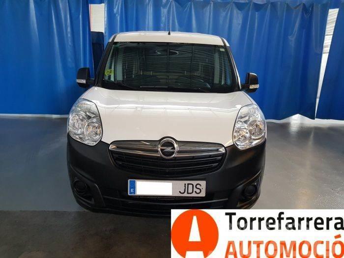 Opel Combo N1 1.3CDTI Cargo L1H1 increm. 90