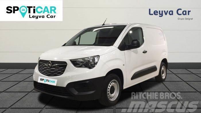 Opel Combo N1 Cargo 1.6TD L 1000 Select 75