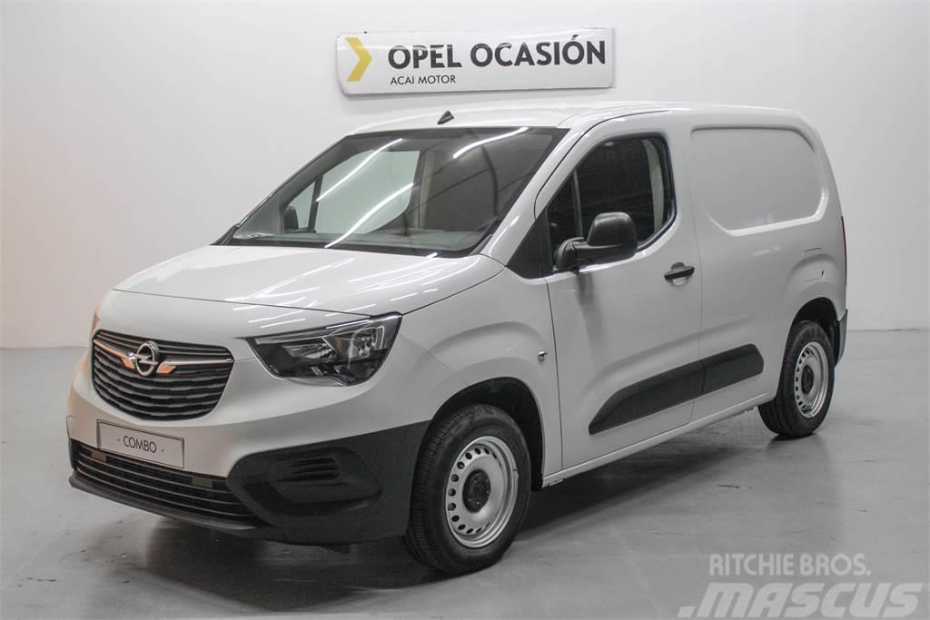 Opel Combo N1 Cargo 1.6TD L 650 Express 75