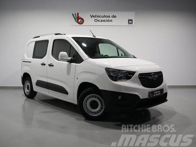 Opel Combo N1 Cargo 1.6TD S&S L 650 Select 100