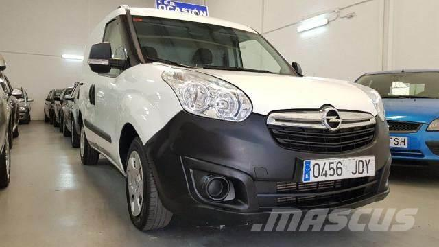 Opel Combo N1 Life