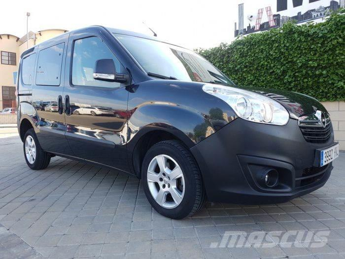 Opel Combo N1 Tour 1.6CDTI Expression S&S L1H1 105