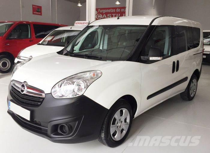 Opel Combo Tour 1.3CDTI Expression L1H1 90