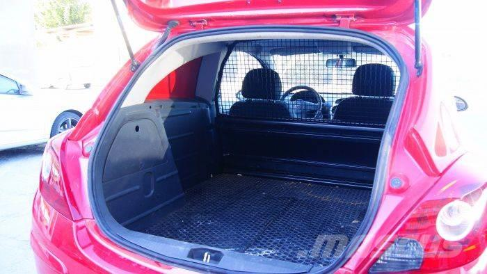 Opel Corsa Van 1.3CDTI Essentia