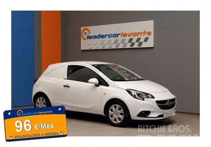 Opel Corsa Van 1.3CDTI Expression