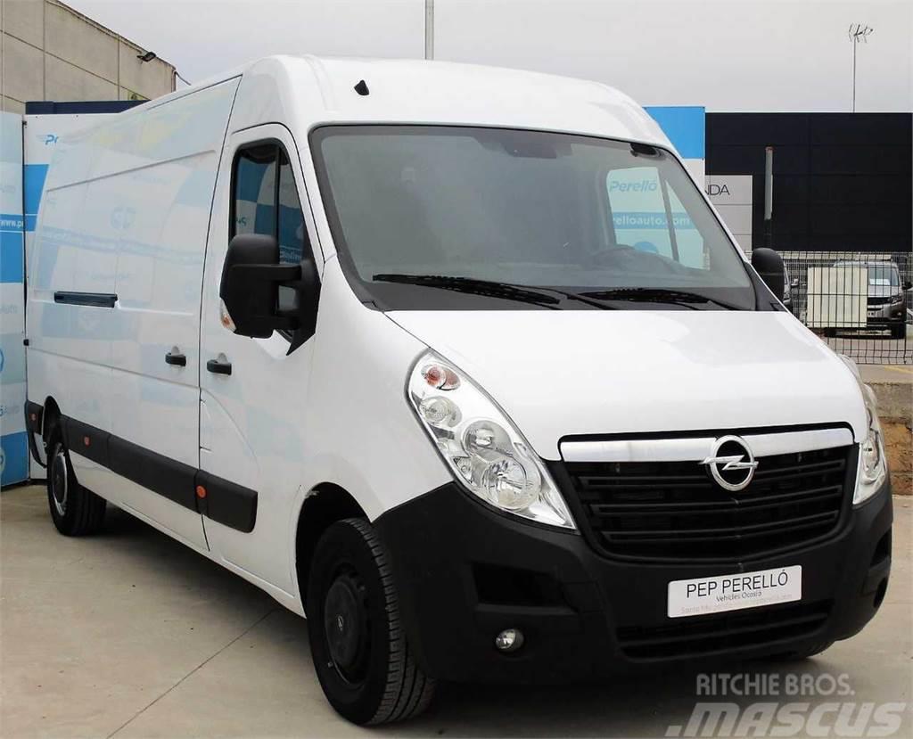 Opel Movano 2.3 D 130CV L3 H2