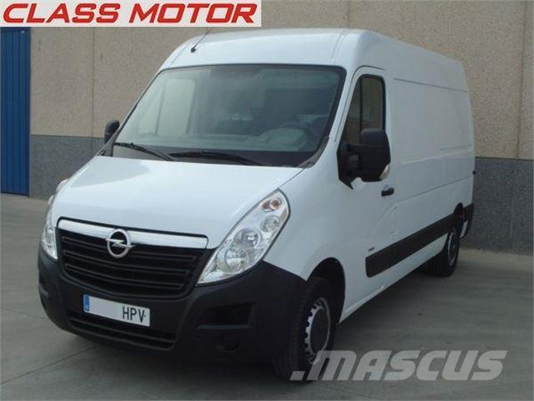 used opel movano fg 2 3cdti 125 l2h2 3500 e5 panel vans year 2013 price 15 445 for sale. Black Bedroom Furniture Sets. Home Design Ideas