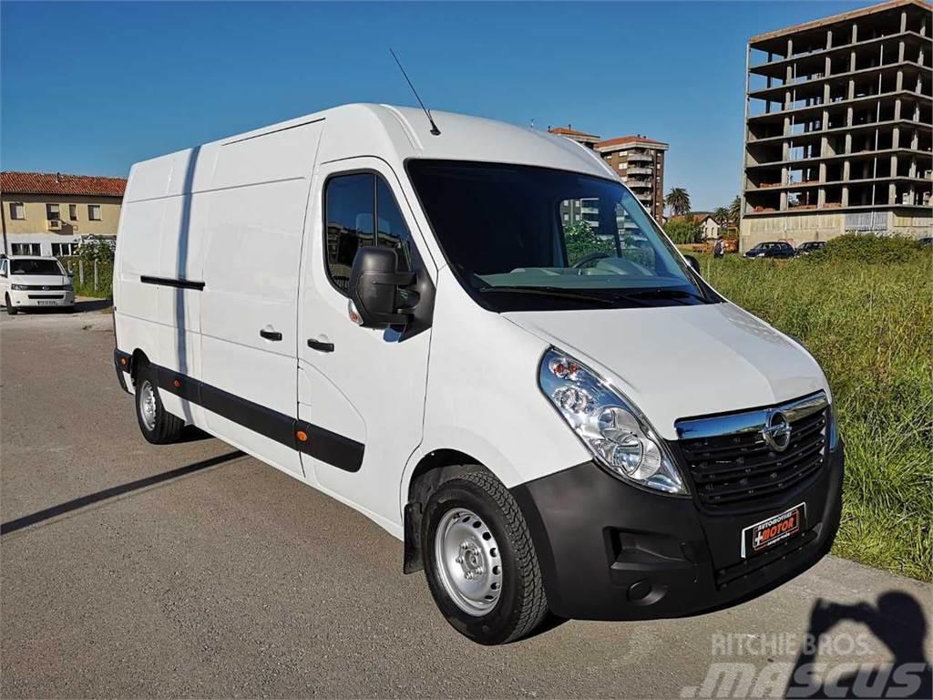 Opel Movano Fg. 2.3CDTI L3H2 3500 130