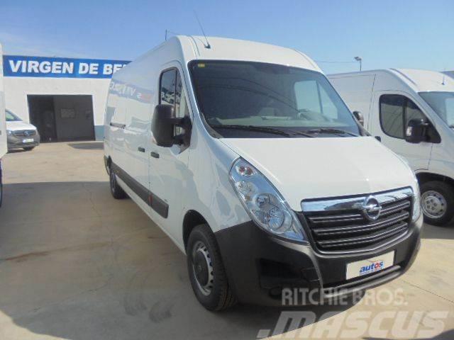 Opel Movano Fg. 2.3CDTI L3H2 3500 RD 130