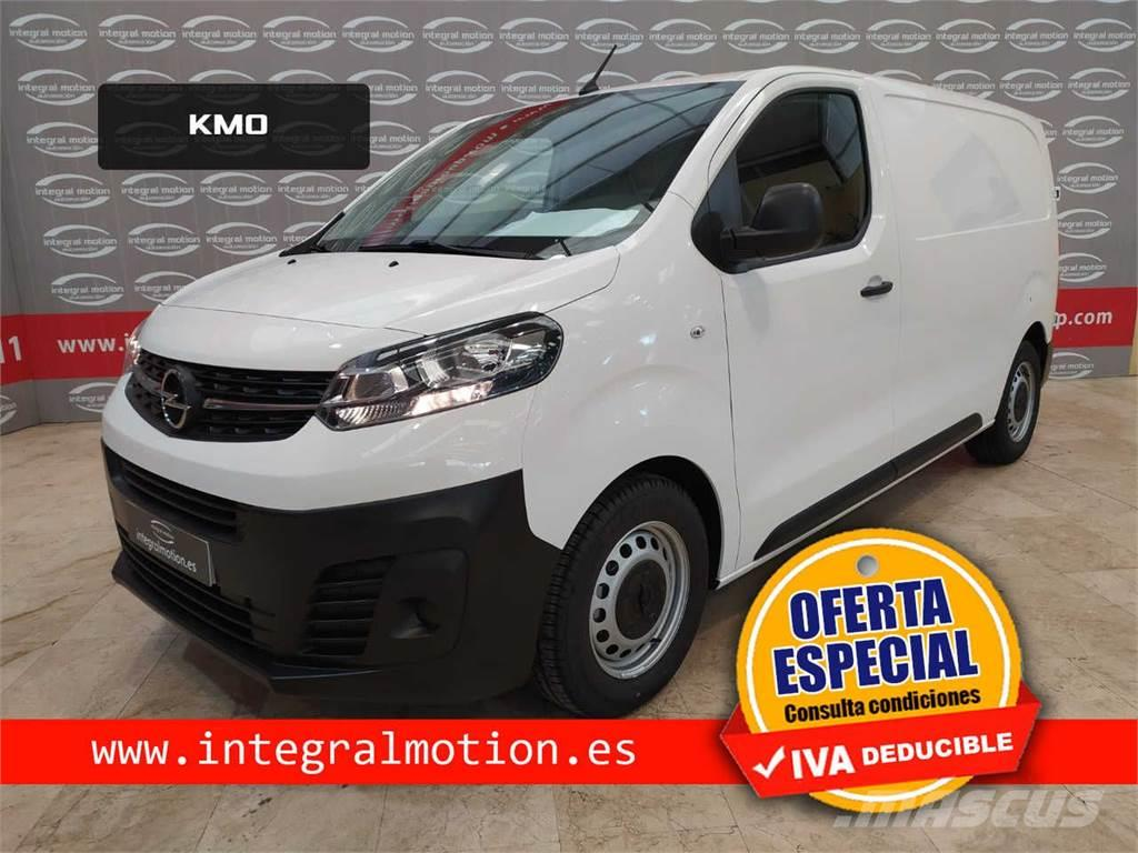 Opel Vivaro 1.5 Diésel 74kW (100CV) L Inc. Express
