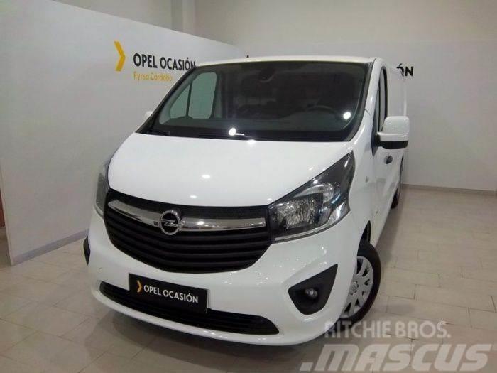 Opel Vivaro 1.6CDTi 29 L2H1 Selective 115