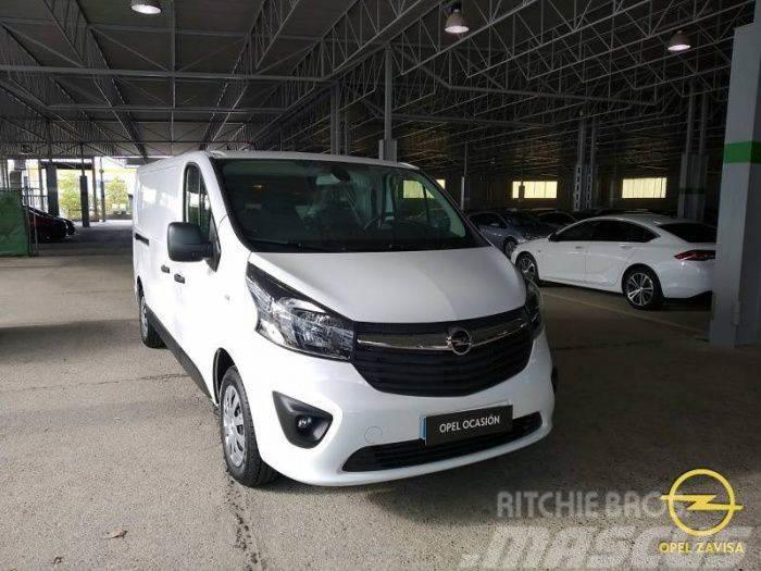 Opel Vivaro 1.6CDTi 29 L2H1 Selective 120