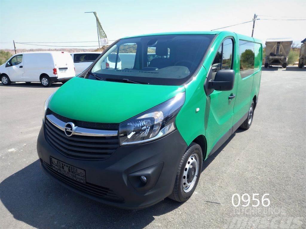Opel Vivaro 1.6CDTi Bit. 29 L1H1 Selective 140