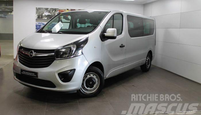 Opel Vivaro 1.6CDTi Bit. S/S 29 L2H1 Selective 125