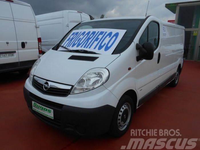 Opel VIVARO 2.0 CDTI 114 CV FRIGORIFICO