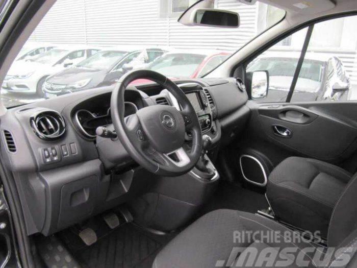 Opel Vivaro Combi 9 1.6CDTi Biturbo S/S 29 L2 145