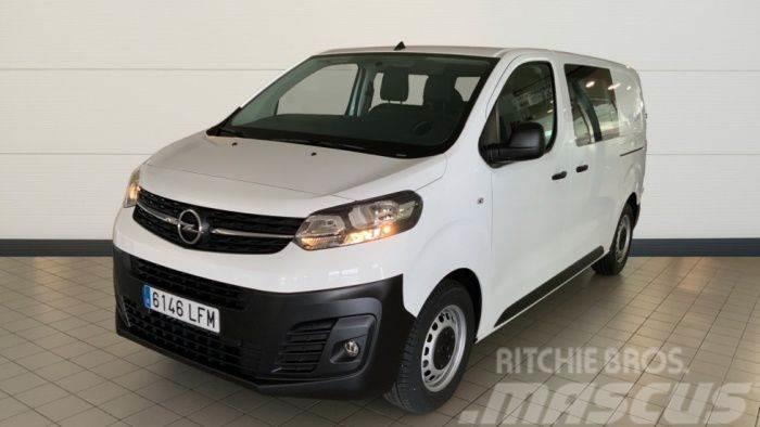 Opel Vivaro DCb. 1.5D M Carga Standard Express 120