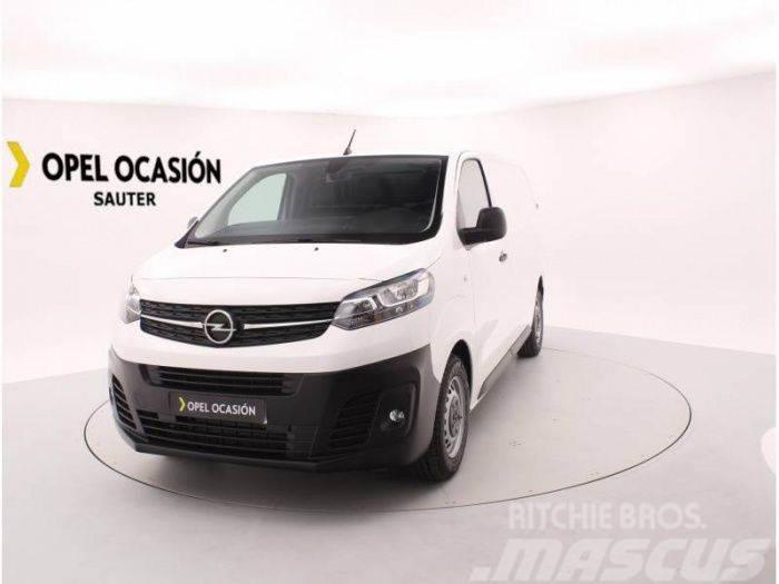 Opel Vivaro DCb. 1.6CDTi 29 L2H1 Selective 120