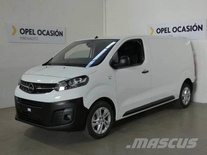 Opel Vivaro DCb. 2.0D L Carga Incrementada Innovation 1
