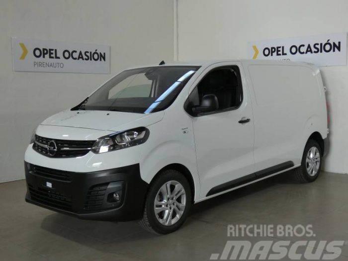 Opel Vivaro DCb. 2.0D M Carga Incrementada Innovation 1