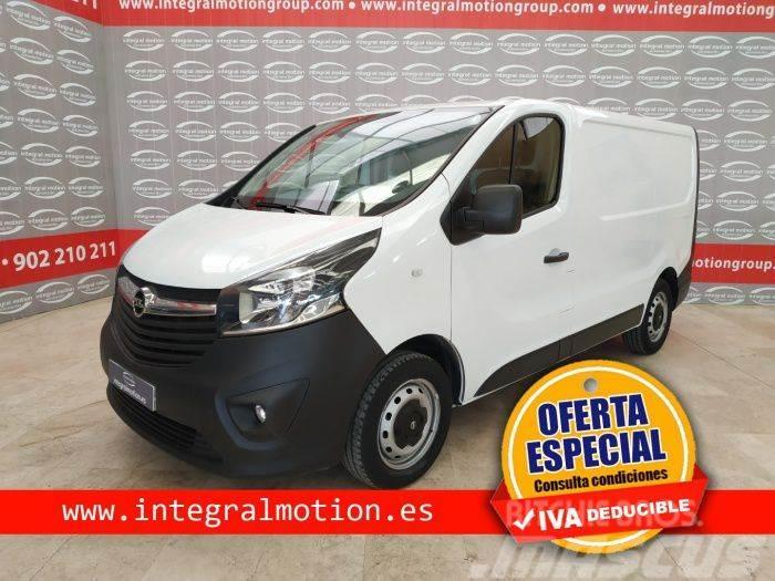 Opel Vivaro EXPRESSION