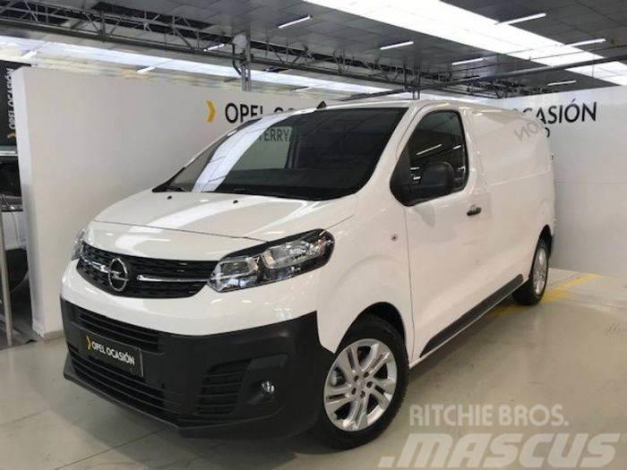 Opel Vivaro Furgón 1.5D M Carga Standard Innovation 120