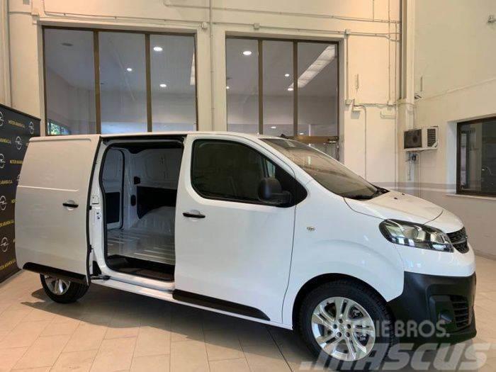 Opel Vivaro Furgón 1.5D M Carga Standard Select 120