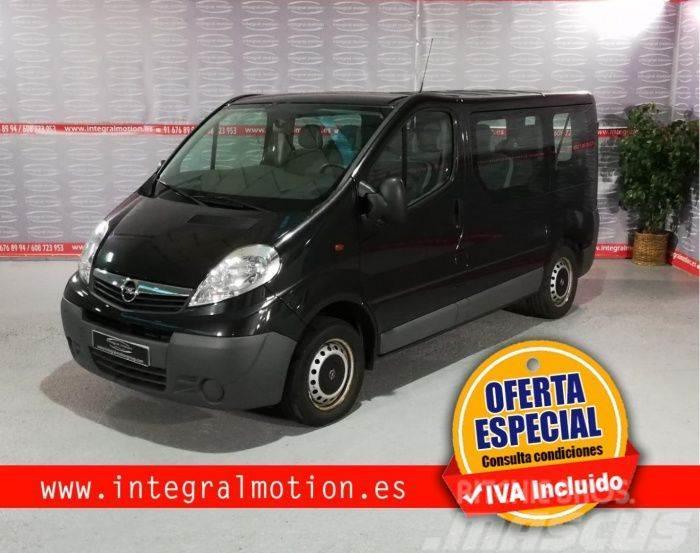 Opel Vivaro FURGoN 2.0 CDTI