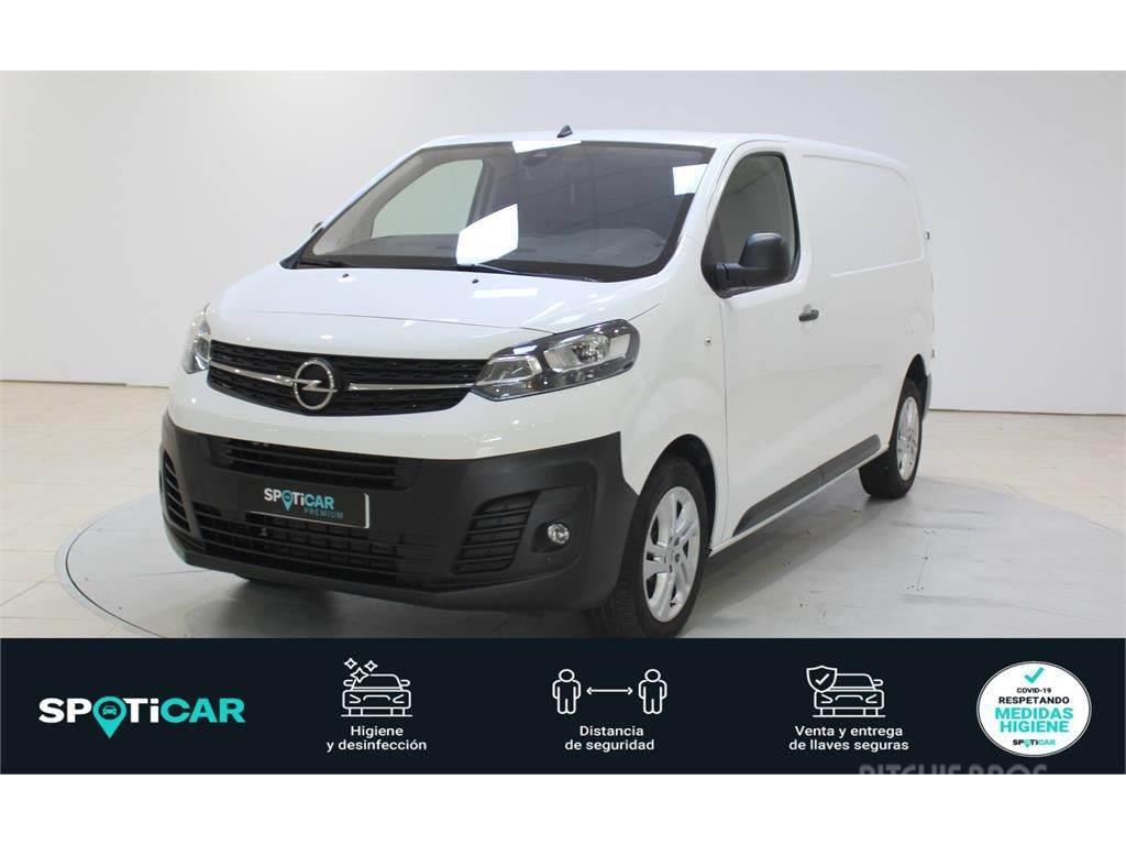 Opel Vivaro Furgón 2.0D M Carga Incrementada Innovation
