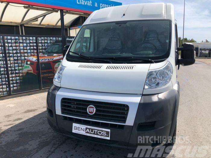 [Other] AUTOCARAVANA FIAT DUCATO MAXI 130 MULTIJET